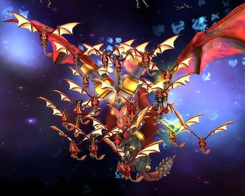 world of warcraft® original game