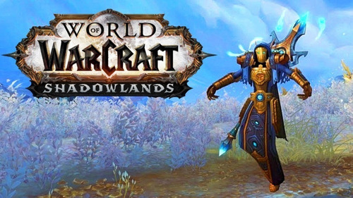 world of warcraft shadowlands epic edition + 30 dias tiempo