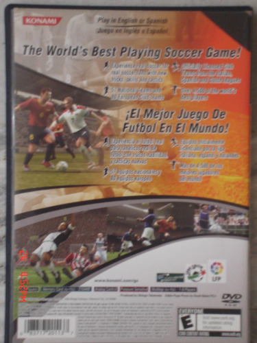 world soccer winning eleven 8  ps2