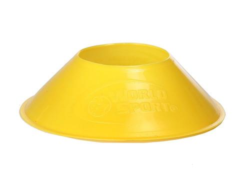 world sport mini disc cones 25 pack (11 colores para eleg...