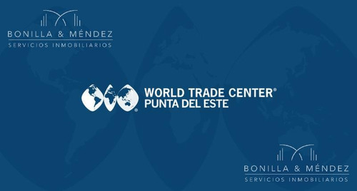 world trade center punta del este