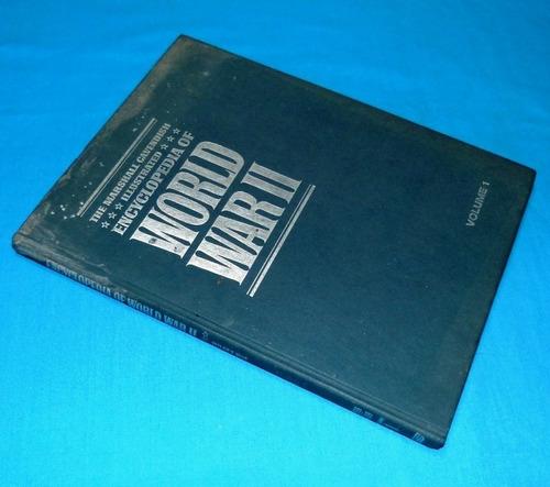 world war ii enciclopedia segunda guerra mundial 1 inglés