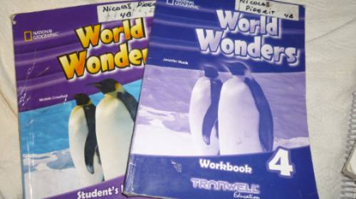 world wonders tronwell education #4