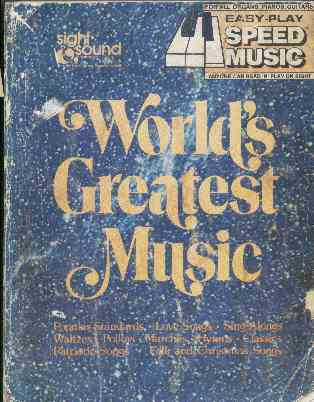 world's greatest music