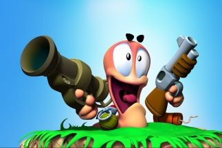 worms reloaded, original pc full