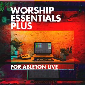 Worship Essentials Plus - Áudio Profissional e DJs no Mercado Livre