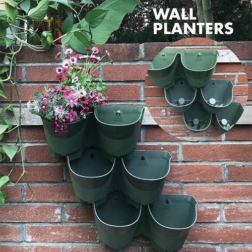 worth garden self rejas de pared verticales de riego co...