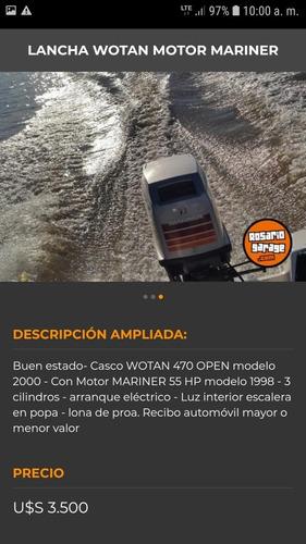 wotam 470 open