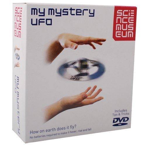 wow stuff mystery ufo