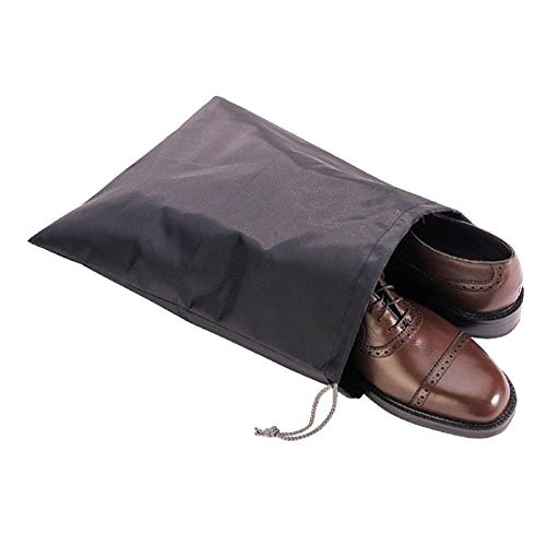 wowlife travel friends impermeable nylon bolsas de zapatos d