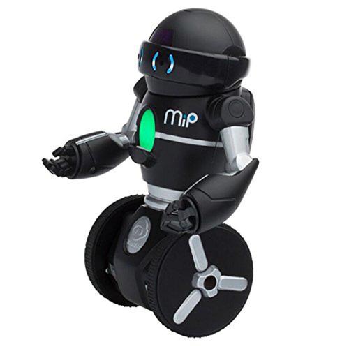 wowwee gesto sentido mip equilibrio robot de juguete