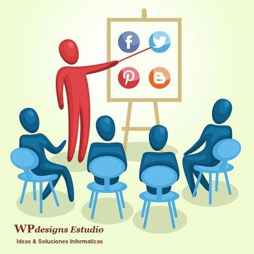 wpdesigns estudio ¿ diseño grafico, web & multimedia
