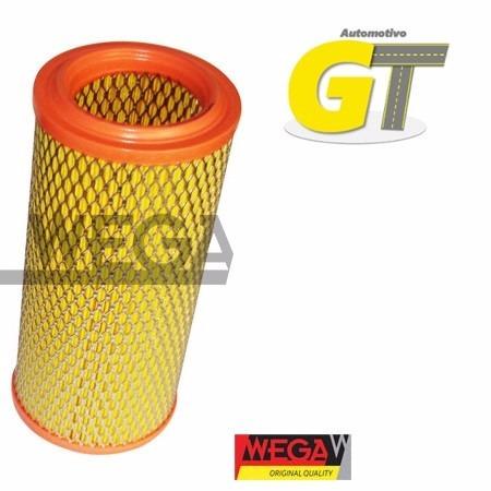 wr 314 filtro de ar citroen xantia 2.0i 16v ( 03/93 - 06/95