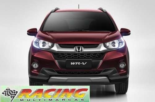 wr-v exl 2018 0km - racing multimarcas