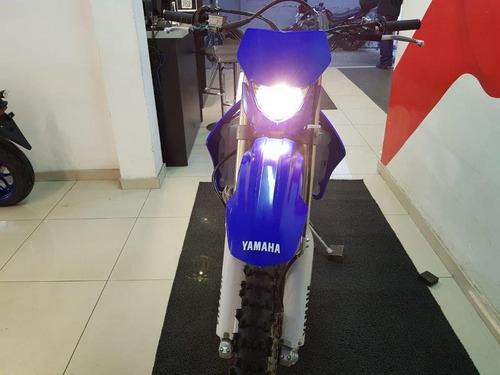 wr250f yamaha