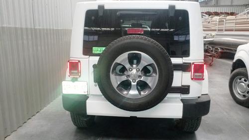 wrangler aut. jeep