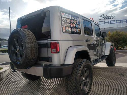 wrangler aut jeep