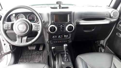 wrangler auto, jeep