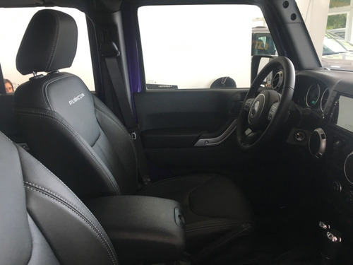 wrangler rubicon 2019 0km automatico 4x4 venta online