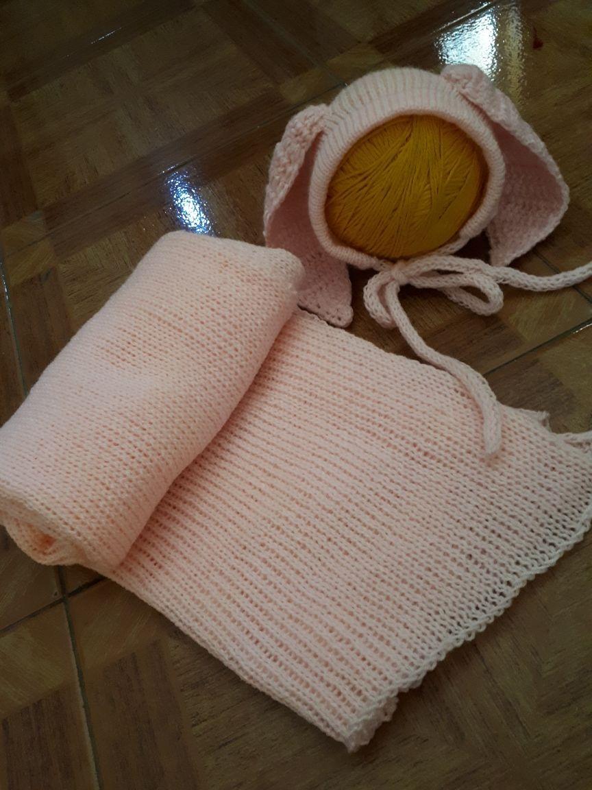 wraps newborn manta y gorro capota recien nacido props. Cargando zoom. 97066135179