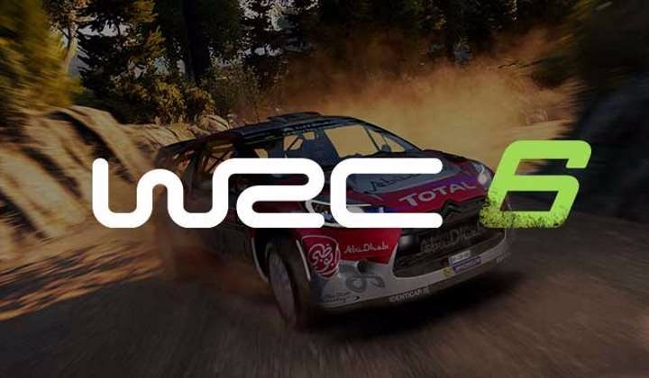 wrc 6 xbox one r 25 00 em mercado livre. Black Bedroom Furniture Sets. Home Design Ideas