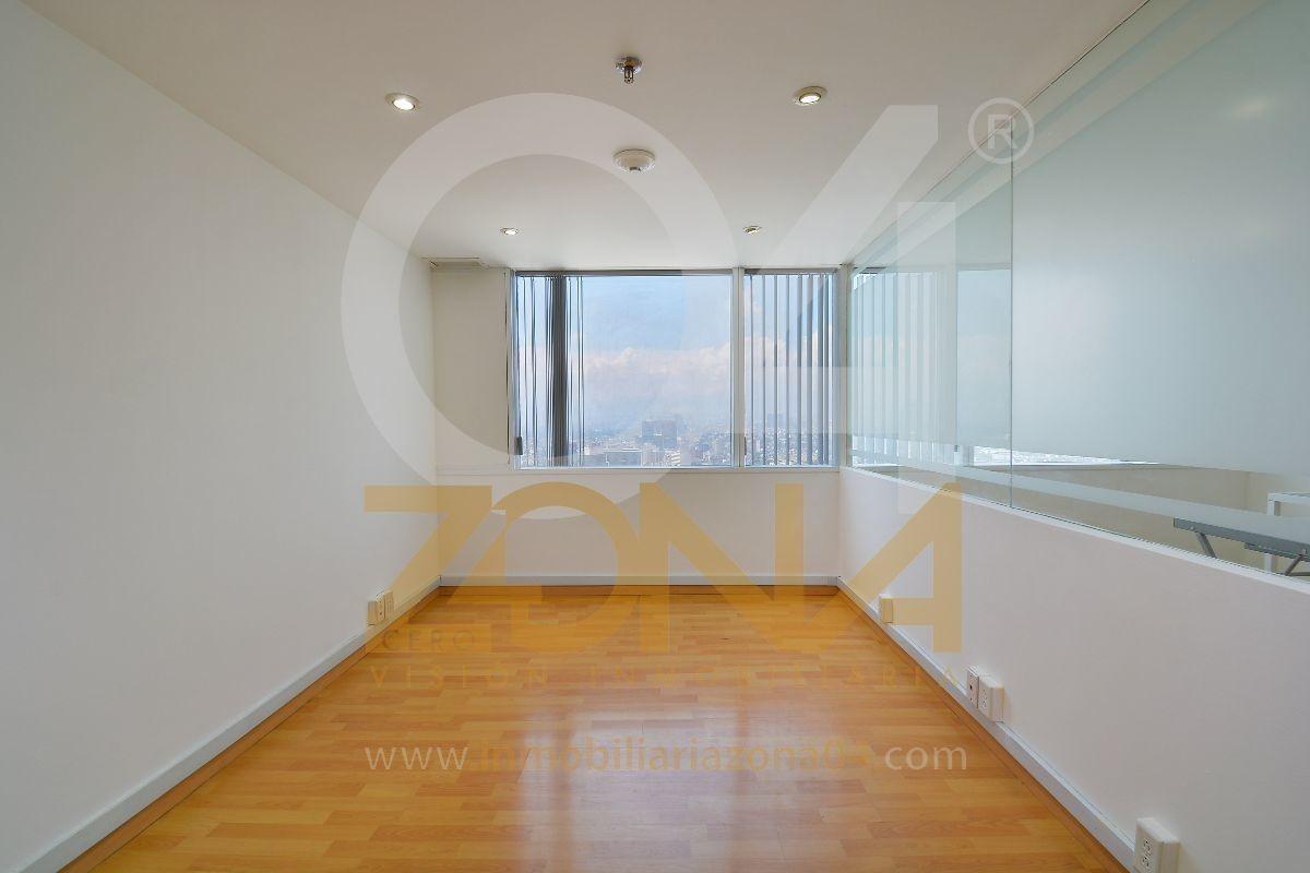 wtc, oficina 11 en renta, piso 39 de 40 m2
