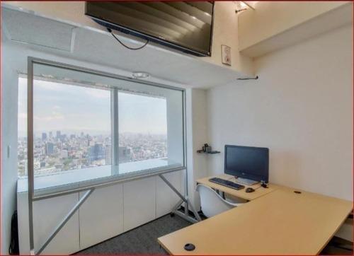 wtc, oficina en  piso 35 de 186 m2.