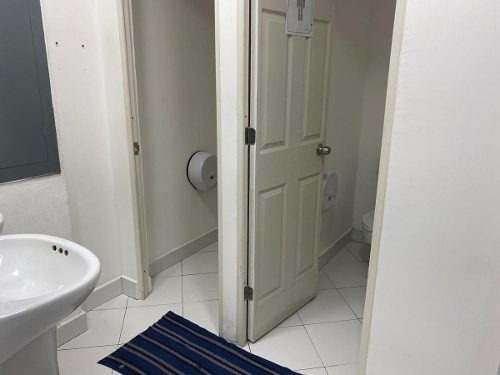 wtc, oficina en renta, piso 3 de 230 m2.