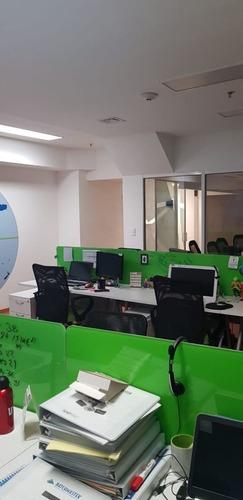wtc, oficina en venta, piso 6 de 337.47 m2.