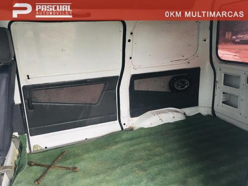 wuling furgon 1.0 furgon 2011 muy buen estado!