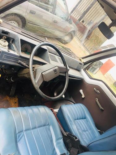 wuling furgon furgon