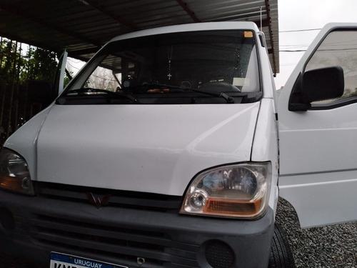 wuling lzw van furgon