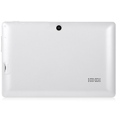 wvga pantalla a33 quad core 1.2ghz 8gb rom wifi bluetooth