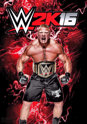 wwe 2k16 ps3 formato digital original descargalo ya! store