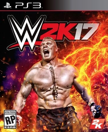 wwe 2k17 juego digital ps3 oferta !!