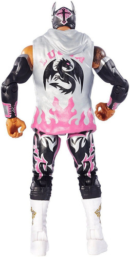 wwe elite collection series #44 figura nuevo mattel en stock