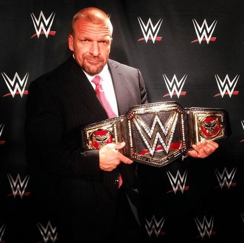 wwe lucha libre cinturon mundial de peso pesado - 2 modelos