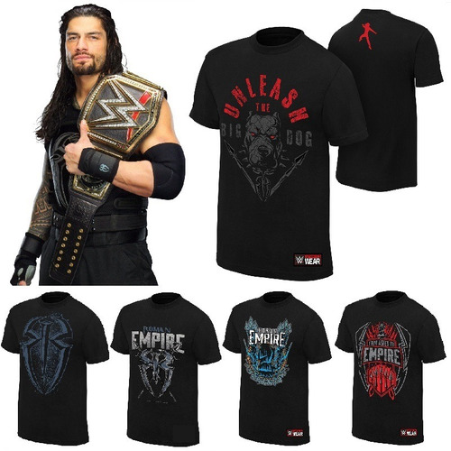 wwe polos the undisputed era, sami zayn, nakamura, rusev
