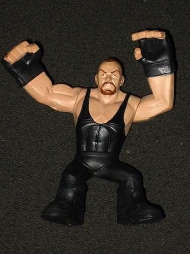 wwe undertaker rumblers luchadores ring divas lego elite tna