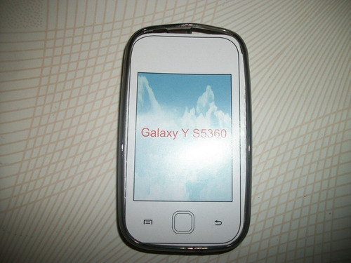 wwow protector tpu para samsung s5360 galaxy young!!!