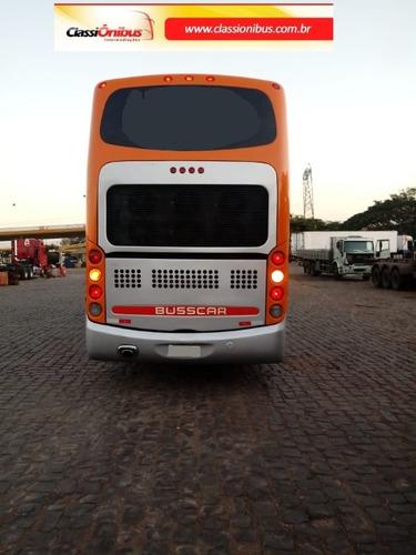 (www.classionibus.com.br) busscar dd panorâmico k 124/420