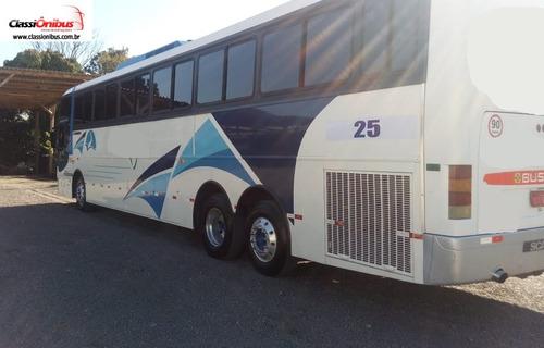 (www.classionibus.com.br)  busscar jum buss 360 completo