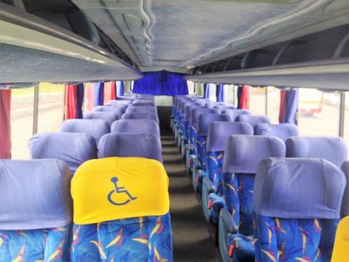 (www.classionibus.com.br)  comil campione 325 2004 vw 17210