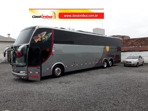 (www.classionibus.com.br)   ld gvi 1550 2006 k 380 impecável