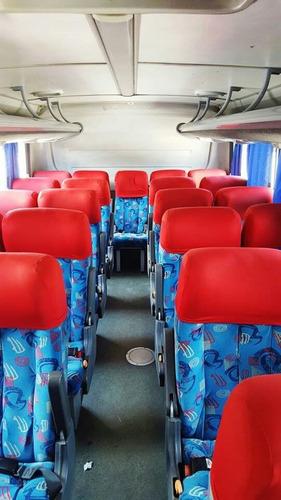 (www.classionibus.com.br) mascarllo roma 330 2010 vw 17230