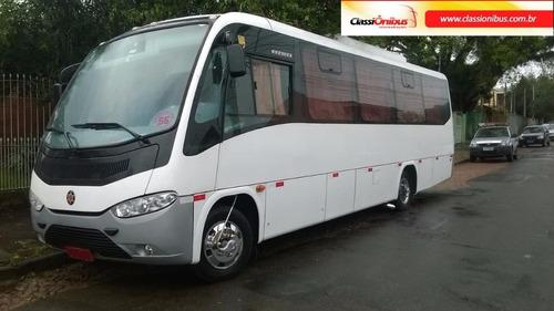 (www.classionibus.com.br) micro senior 2009/10 completa