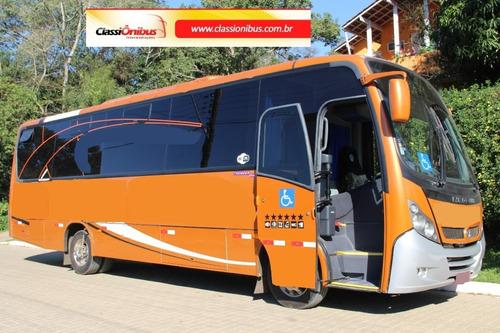 (www.classionibus.com.br)  neobus thunder mais wc completa