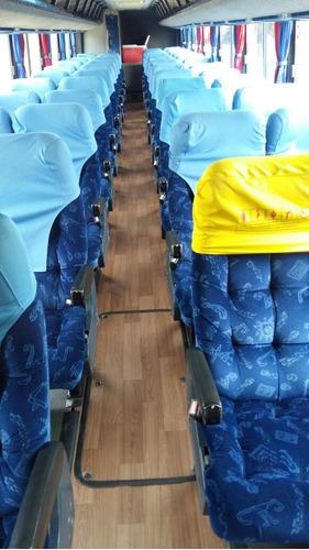 (www.classionibus.com.br) paradiso gv 1150 1997 completo