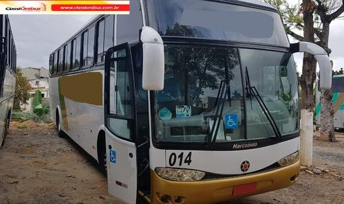(www.classionibus.com.br)  paradiso gvi 1200 2006 o 500 rs
