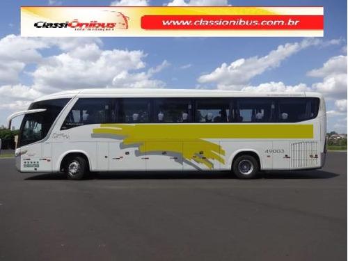 (www.classionibus.com.br) paradiso gvii 1200 2010 k 340